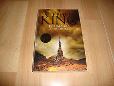 EL PISTOLERO LA TORRE OSCURA I LIBRO DE STEPHEN KING EDICION DEL AÑO 2009 USADO