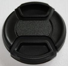 Universal Lens Clip-On Cap for Digital or Standard SLR Cameras 52mm Brand New