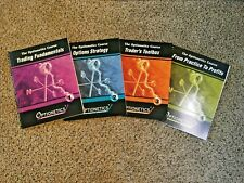 The Optionetics Course Library (4 Books)