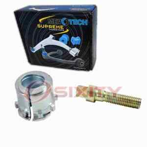 Mevotech Supreme Front Alignment Caster Camber Bushing for 1980-1999 Ford by