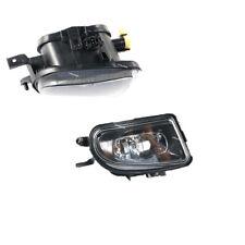 Clear Lens Fog Light Lamp No Bulb For Mercedes E Class SLK CLK C Right Left New