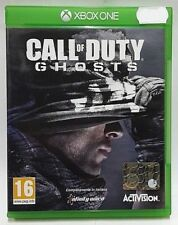 Call of Duty - Ghosts - XBOX ONE - Microsoft Xbox One PAL