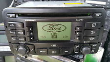 Ford Blaupunkt TravelPilot Radio CD Player Navigation, Sat Nav, Focus MK I 98–04