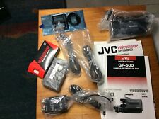 JVC Video Camera Accessories for GF 500
