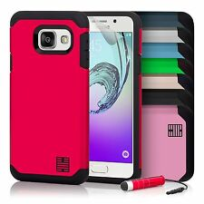32nd Slim Armour Series - Dual-layer Shockproof Case Cover for Samsung Galaxy A5