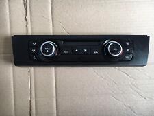 BMW Climate Control Unit 1 3 Series E81 E82 E87 E88 E90 E91 E92 E93 Heater AC