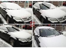Window Foils Windshield Sun Shade Snow Car Windshield Visor Cover Block Front