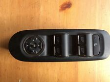 FORD MONDEO MK4 Window Mirror Control Switch AM2T-14A132-AA