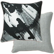 Cotton Blend Art Abstract Decorative Cushions & Pillows