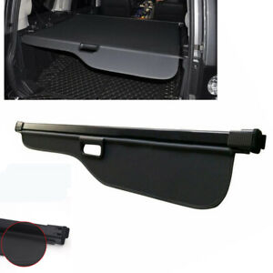 For Land Rover Discovery LR4 LR3 2004-2016 Rear Trunk Cargo Cover Security Shade