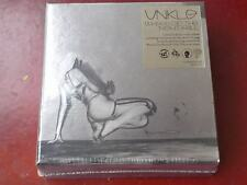 Where Did the Night Fall - Limited by U.N.K.L.E. UNKLE 2CD Box Set