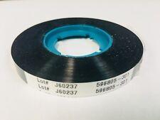 New Oem Datacard 150i Black Rear Indent Ribbon 596805-301 Fast Shipping Usa