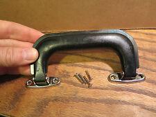 1969-era Gibson Case Handle Kit + TKL hardware for vintage Les Paul SG es 335