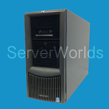 HP Proliant  ML370 G4 Tower, 2  x  Xeon 3.4Ghz, 2GB, 6402/128 RAID 379916-001