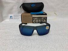 6f64bd87e1c96 Costa Del Mar Rincon Polarized Sunglasses Smoke Blue 580p Rin 156 OBMP 580