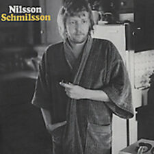 Harry Nilsson - Nilsson Schmilsson [New CD] Bonus Tracks, Rmst