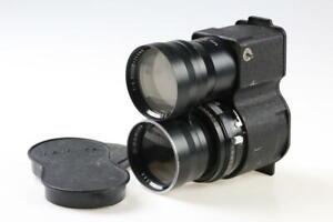 MAMIYA C330 Sekor 250mm f/6,3