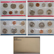 1981 Us Mint Set (Ogp) with Susan B Anthony 13 coins