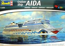 KIT REVELL 1:400 NAVE CRUISER SHIP AIDA LUNGHEZZA 63,4 CM   ART 05230