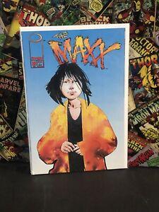 The Maxx #22 (Feb 1996, Image) NM+   (LLar*) First Print