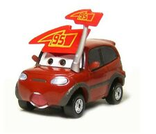 Disney Pixar Cars WORLD OF CARS RSN SERIES TIMOTHY TWOSTROKE 2014 NEW