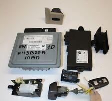 BMW 3 SERIES E87 E91 1.6 1.8 2.0 N43 MANUAL ENGINE ECU DME IGNITION  7579142 #10