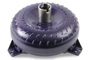 "B&M 20485 Nitrous Holeshot 3800 Stall Torque Converter Turbo TH350/TH400 10"""