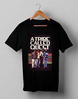 Vintage A Tribe Called Quest hip hop RETRO T Shirt Gildan Size S M L XL 2XL
