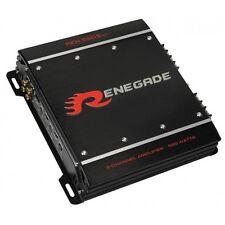 RENEGADE REN 550 S Mk3 Amplificatore a 2 canali REN550S Mk3 550 Watt