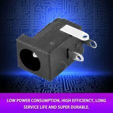 10pcs DC-005 Power Supply Jack Socket Female PCB Mount Connector 5.5mm x 2.1mm Z