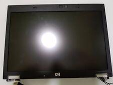 pantalla con cover y antenas wifi HP 6930p