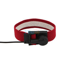 ESD Adjustable Anti-static Strap Antistatic Grounding Bracelet Wrist Band Hot