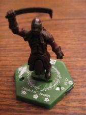 Lotr Tmg Combat Hex Pr 037 Uruk-hai Soldier