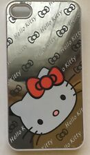 iPhone 4/4S Hello kitty Plastic case