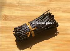 Madagascar Bourbon Vanilla Beans Extract Grade B [50]