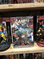 Wolverine and the X-Men Omnibus OOP RARE Marvel Hardcover NEW SEALED Jason Aaron