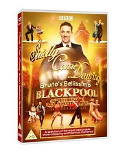 Strictly Come Dancing: Bruno's Bellissimo Blackpool [DVD]