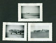 Vintage Photos Northwest & Western Airlines Airplane at Airlines 400063