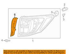 Acura HONDA OEM 2016 RDX Taillight Tail Light Lamp Rear-Bezel Right 33504TX4A51