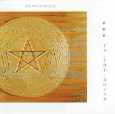 PENTANGLE-IN THE ROUND-JAPAN CD G61