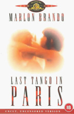 Last Tango In Paris [DVD] [1972] [1973] [DVD][Region 2]
