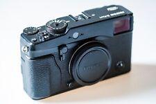 Fujifilm X-Pro1 Digitalkamera Body Only Zubehör Systemkamera Zubehörpaket Fuji