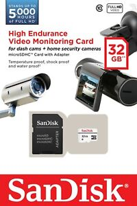 SD Speicherkarte Für Garmin 46 Armaturenbrett Cam Digitalkamera