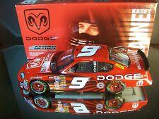 Kasey Kahne #9 Dodge Dealers 2005 Dodge Charger 1:24 Action 13,284