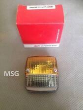 John Deere/David Brown & International Sekura cab front side light/indicator