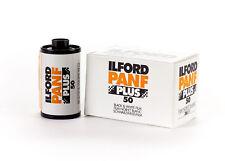 PELLICOLA BLACK AND WHITE ILFORD PANF PLUS 36 POSE 50 ISO PROFESSIONALE