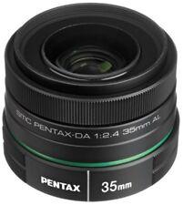 Pentax smc DA 35 mm / 2,4  AL Objektiv schwarz  Neuware vom Fachhändler