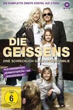 ******Die Geissens - Eine schrecklich glamouröse Familie - Staffel 2 (2012)*****