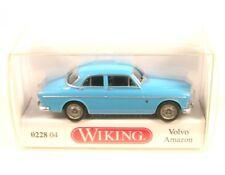 Volvo Amazon (light blue)