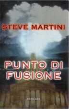 F5 Punto di fusione Steve Martini Mondolibri 1999
